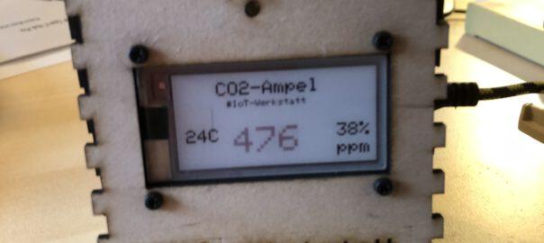 CO2 - Sensor
